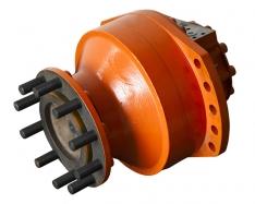 MS18 wheel motor